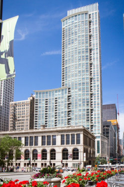 Photo of 130 N Garland Court, Unit Number P6-79, Chicago, IL 60602 (MLS # 10667298)