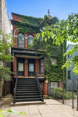 Photo of 3837 N Kenmore Avenue, Chicago, IL 60613 (MLS # 10799186)
