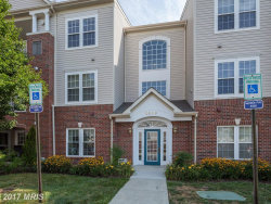 Photo of 2498 AMBER ORCHARD CT E, Unit 302, Odenton, MD 21113 (MLS # AA10000790)