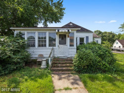 Photo of 5205 LAKE AVE, Shady Side, MD 20764 (MLS # AA10006860)