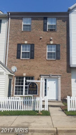 Photo of 2011 BRALEY POINT CT, Unit 2011, Odenton, MD 21113 (MLS # AA10010384)