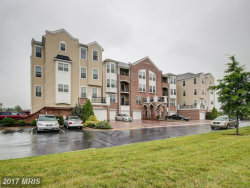 Photo of 8608 FLUTTERING LEAF TRL, Unit 402, Odenton, MD 21113 (MLS # AA10010834)