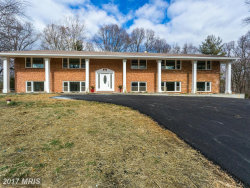 Photo of 938 SAINT GEORGE BARBER RD, Davidsonville, MD 21035 (MLS # AA10017042)