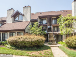 Photo of 1609 AIRY HILL CT, Unit 8C, Crofton, MD 21114 (MLS # AA10023212)