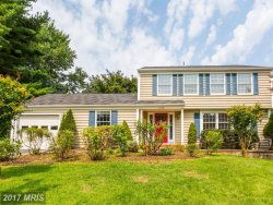 Photo of 1122 OLD STONE LN, Arnold, MD 21012 (MLS # AA10027014)