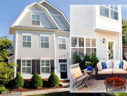 Photo of 23 BOUCHER PL, Annapolis, MD 21403 (MLS # AA10029524)