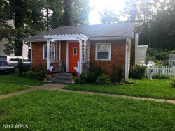 Photo of 862 REDWOOD TRL, Crownsville, MD 21032 (MLS # AA10036522)