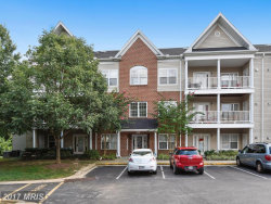 Photo of 801 LATCHMERE CT, Unit 104, Annapolis, MD 21401 (MLS # AA10040714)