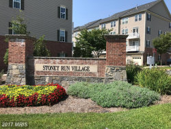 Photo of 7534B STONEY RUN DRIVE, Hanover, MD 21076 (MLS # AA10049856)