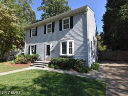 Photo of 236 DEWEY DR, Annapolis, MD 21401 (MLS # AA10057345)