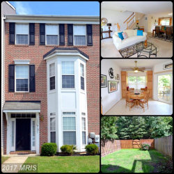 Photo of 2623 GRAY IBIS CT, Odenton, MD 21113 (MLS # AA10058027)
