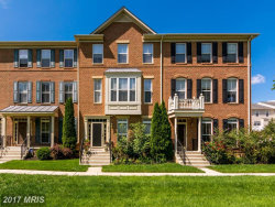 Photo of 2615 SOUR DOCK DR, Odenton, MD 21113 (MLS # AA10059501)