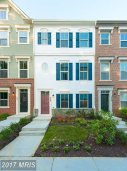 Photo of 110 WATERLINE CT, Annapolis, MD 21401 (MLS # AA10061858)