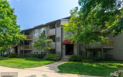 Photo of 7022 CHANNEL VILLAGE CT, Unit 101, Annapolis, MD 21403 (MLS # AA10062945)