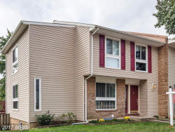 Photo of 1647 NEW WINDSOR CT, Crofton, MD 21114 (MLS # AA10064840)