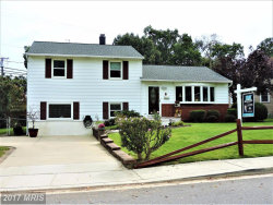 Photo of 1 BAYLOR RD, Glen Burnie, MD 21061 (MLS # AA10064848)