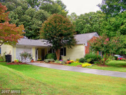 Photo of 1727 TRURO RD, Crofton, MD 21114 (MLS # AA10065023)