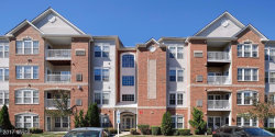 Photo of 2606 HOODS MILL CT, Unit 3-201, Odenton, MD 21113 (MLS # AA10071020)