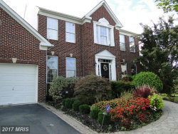Photo of 2407 LAWNDALE CT, Gambrills, MD 21054 (MLS # AA10073293)