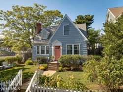 Photo of 830 CHESTER AVE, Annapolis, MD 21403 (MLS # AA10078067)