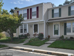 Photo of 765 WILLOWBY RUN, Pasadena, MD 21122 (MLS # AA10079820)