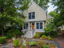 Photo of 136 ARCHWOOD AVE, Annapolis, MD 21401 (MLS # AA10080426)