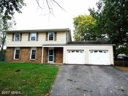Photo of 1935 STONE CASTLE DR, Severn, MD 21144 (MLS # AA10080640)