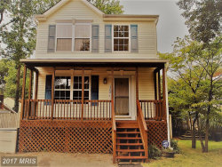 Photo of 1702 TACOMA RD, Edgewater, MD 21037 (MLS # AA10083801)