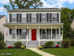 Photo of 1212 CHESTNUT ST, Severn, MD 21144 (MLS # AA10084150)
