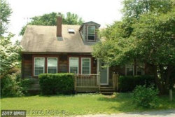 Photo of 851 HOLLY AVE, Edgewater, MD 21037 (MLS # AA10085003)