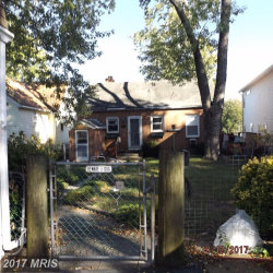 Photo of 1234 HILLSIDE RD, Pasadena, MD 21122 (MLS # AA10085711)