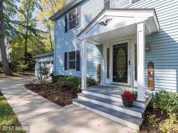 Photo of 1104 BAY HIGHLANDS DR, Annapolis, MD 21403 (MLS # AA10087160)