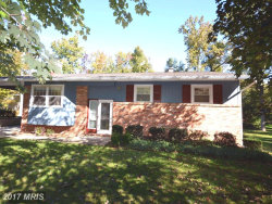 Photo of 116 GARDNER DR, Annapolis, MD 21403 (MLS # AA10087335)