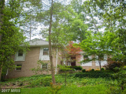 Photo of 820 HOLLYWOOD BLVD, Crownsville, MD 21032 (MLS # AA9947633)