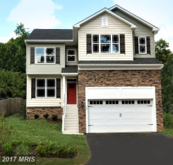 Photo of 126 CLARENCE AVE, Severna Park, MD 21146 (MLS # AA9964645)