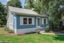 Photo of 11761/2 TYLER AVE, Annapolis, MD 21403 (MLS # AA9977708)