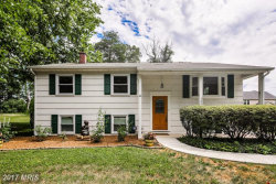 Photo of 800 LUCKY RD, Severn, MD 21144 (MLS # AA9983116)