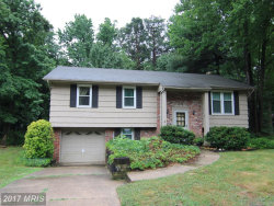Photo of 309 MARLINSPIKE DR, Severna Park, MD 21146 (MLS # AA9985501)