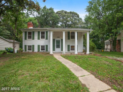Photo of 110 HOWARD AVE, Arnold, MD 21012 (MLS # AA9986674)
