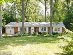 Photo of 214 MCKEON RD SE, Severna Park, MD 21146 (MLS # AA9993032)