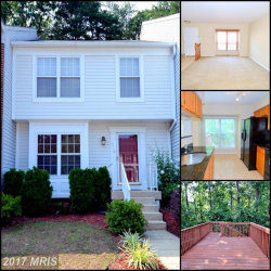 Photo of 610 LIONS GATE LN, Odenton, MD 21113 (MLS # AA9994828)