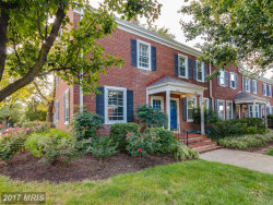 Photo of 3096 WOODROW ST S, Arlington, VA 22206 (MLS # AR10057524)