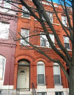 Photo of 1837 BOLTON ST, Baltimore, MD 21217 (MLS # BA10034651)