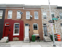 Photo of 309 FRANKLINTOWN RD, Baltimore, MD 21223 (MLS # BA10034738)