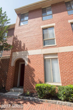 Photo of 612 CHARLES ST S, Unit R36, Baltimore, MD 21230 (MLS # BA10037397)