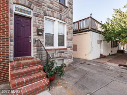 Photo of 3101 FOSTER AVE, Baltimore, MD 21224 (MLS # BA10063877)