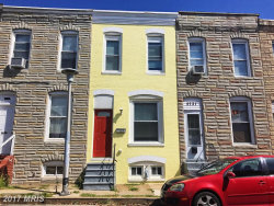 Photo of 2733 MILES AVE, Baltimore, MD 21211 (MLS # BA10064768)