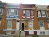 Photo of 2115 MULBERRY ST W, Baltimore, MD 21223 (MLS # BA10065363)