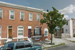 Photo of 603 DECKER AVE, Baltimore, MD 21205 (MLS # BA10065374)