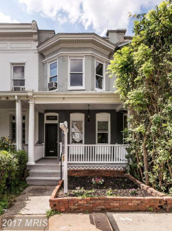 Photo of 4024 ROLAND AVE, Baltimore, MD 21211 (MLS # BA10082984)